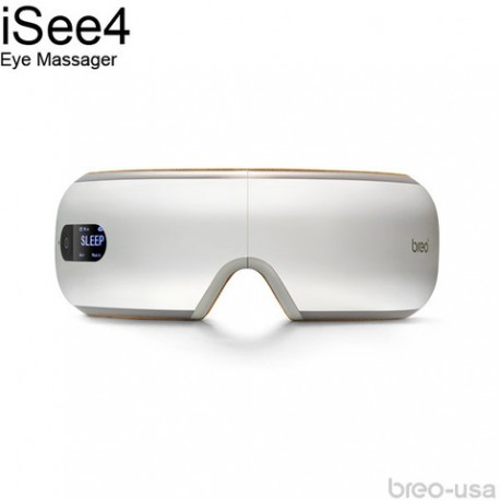 iSEE4  EYE MASSAGER